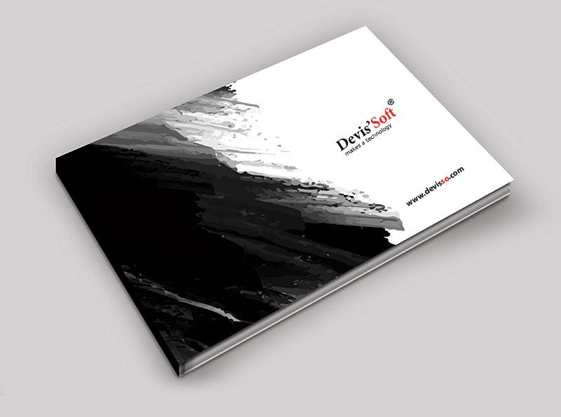 Katalog Baskı - Anka Baskı Merkezi - 0542 210 23 39
